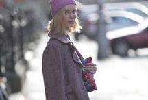 Street Style Fashion Showcase 2014