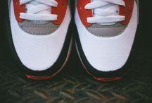 Sneakers / Zapas / by David Yang