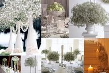 Wedding / Wedding inspirations