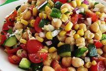 Sides & salades