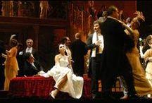 Costumi La Traviata, Verona 2010
