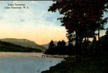 Transyvlania County, North Carolina / Images from Transylvania County, NC