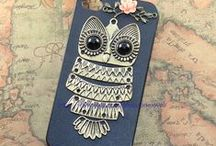 Awesome phone covers / by Chocoholic #1