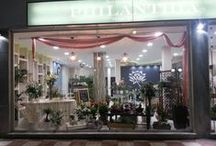 Flower Shop Ideas / Flowers