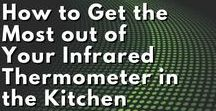 Kitchen Gadgets / We have compiled must-have gadgets and gizmos for use in your kitchen. These kitchen gadgets can be used during preparation of food, storage, cooking, or even cleaning up of the kitchen.