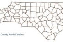 Graham County, NC / Graham County, NC is the NC County of the Week for 8/10-8/16/2014.  / by Government and Heritage Library, part of the State Library of North Carolina