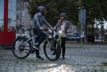 eflow ebikes / mobility is reality. emobility for the future.  eflow to move people ahead.