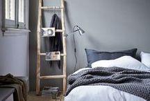 Bedroom / Slaapkamer inspiratie