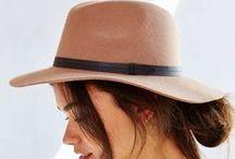 hats | chapéus