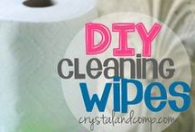 DIY/Natural Solutions / DIY, hacks and natural solutions to everyday problems