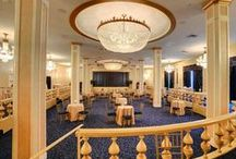 Meetings & Events / by The Roosevelt New Orleans, A Waldorf Astoria Hotel