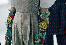 """Fashion ❤ / """" La mode se démode, le style jamais! """" Coco Chanel"""
