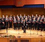 Χορωδία Λαυρίου Lavrio choir / Απο τη πολιτιστική δράση της Χορωδίας Λαυρίου