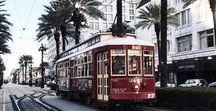 """Explore """"The Big Easy"""" / All things New Orleans, Louisiana"""