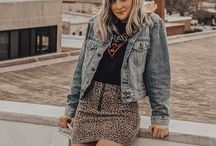Fashion and Style Trends / My favorite fashion items and styles.  Daily Outfit Inspo  <3