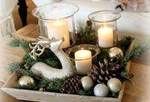 Christmas & Winter Decor