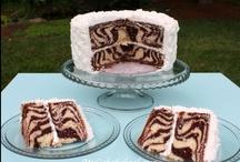 Cakes / by Linda Ruis