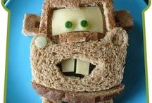 Misc. Snacks / by Linda Ruis