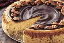 Cheesecakes / by Linda Ruis