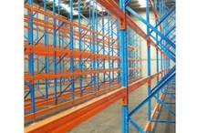 Warehouse Racking / Racking is the main key in the storage system, maximize space and increase your business.