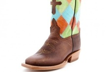 Boots For The Lil' Guys & Gals / Boots from sizes Toddler 9 thru 13, Kids 1 - 3, and Youth 4 - 6