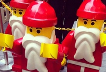 Lego-aholic