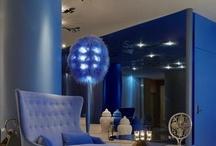 Boutique/Design Hotels We Love / by The Platinum Pebble Boutique Inn