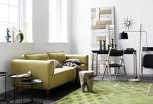 Livingroom - Urban Design