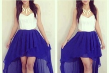 Fashion / Lovely Clothes and Accesoires :)