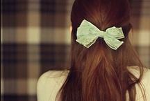 Hair / Beautyfull hairstyles :)