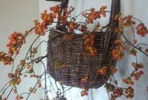 Fall/Autumn - Decor, Recipes / by Pat Lauder