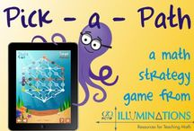 Mobile Apps / by NCTM Illuminations