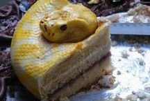 THE CAKE BOSS