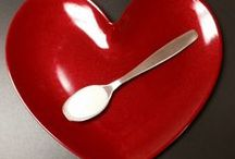 WomenHeart Nutriton Advice / Heart-healthy diet tips news, recipes, and food choices featured by WomenHeart, a nonprofit organization http://www.WomenHeart.org