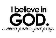 Faith / Believe