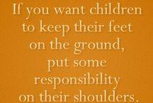 Responsibility  / Responsibility