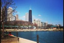 Sweet Home Chicago / We love this city!