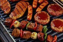 Grillen & Chillen / Leckeres vom Grill - für Fleischesser und Vegetarier