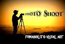 Photo Shoot  ▓ ❂▌