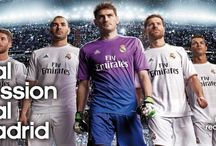 Real Madrid / Soccer