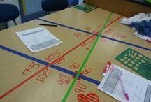 Matematikundervisning / undervisning i matematik på mellemtrinnet