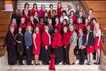 WomenHeart Champions / WomenHeart Champions are trained volunteers and advocates -- living with heart disease -- who bring support to women heart disease patients and education to their communities.  / by WomenHeart