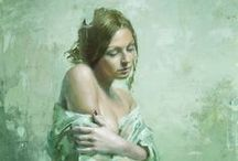 JEREMY MANN / The Art Of Painting: JEREMY MANN - PAINT IS THE WAY YOU IMAGINE BEING HUMAN REALITY. (MONOGRAPHS)