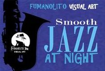 Smooth Jazz at night ♪ / * Smooth jazz is a genre of music that grew out of jazz fusion and is influenced by jazz, R&B, funk, rock, and pop music styles (separately, or, in any combination). * Smooth jazz es un género musical que surgió de la fusión del jazz y está influenciado por el jazz, R & B, funk, rock y estilos de la música pop (por separado o en cualquier combinación)