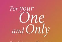 For Your One and Only / Jewelry for the One you Love #OneYouLove #NYJChicago