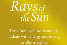Rays of the Sun / Be Vibrant!