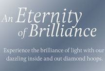 An Eternity of Brilliance / Diamonds that never end