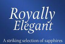 Something Royal, Something Blue / Be Royal!