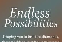 Endless Possibilities / Make it Your Own