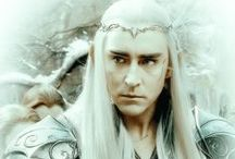 Thranduil and  others